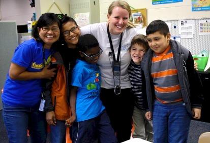 Lead Mine Elementary:PossAbilities