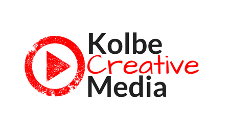Kolbe Creative Media LOGO no web