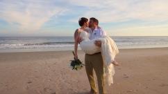 Matt and Brooke Summer Wedding